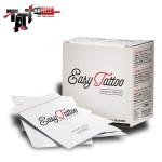 Krem do tatuażu - saszetki 20 x 4ml Easytattoo