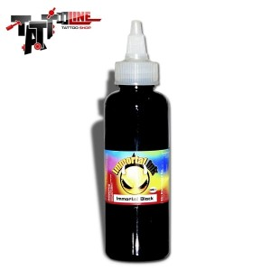 Immortal Black (Czarny) 120ml