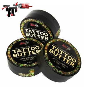 Loveink Tattoo Butter Orange 100ml