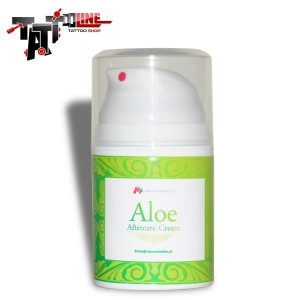 Aloe Aftercare Cream  50ml