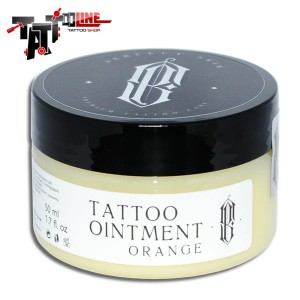 Maść do tatuażu Perfect Skin - Tattoo Ointment 50ml