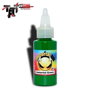 Immortal Green (Zielony) 30ml