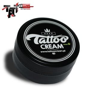 Tattoo Cream z dodatkiem aloesu 50ml