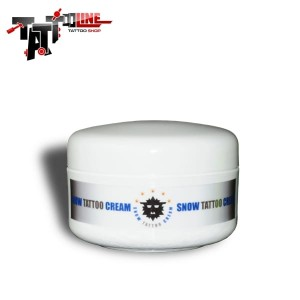 SNOW TATTOO CREAM 40g