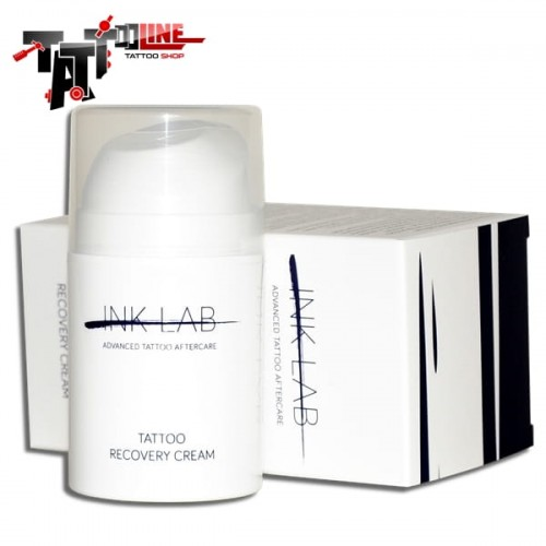 Ink Lab Krem Tattoo Recovery Cream 50ml